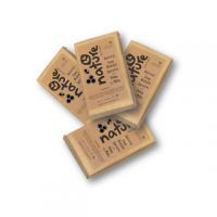 Natural Soap with Honey /50gr (Nature Care Products from Greece)