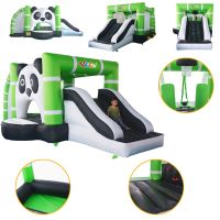Cheap Inflatable Bouncer For Kids Playing