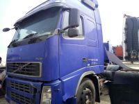 Used Volvo Tractor Head/Dump truck/Cargo truck/concrete mixer truck for sale
