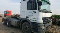Used Mercedes Benz Tractor Head/Dump truck/Cargo truck/concrete mixer truck for sale