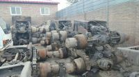 used truck engine,truck axle,truck gear box,truck chassis parts for sale