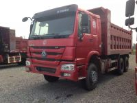 Used SINOTRUCK HOWO Truck for sale
