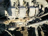 Used Mercedes Benz diesel engine