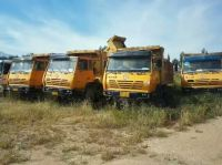 Used SHACMAN Truck for sale