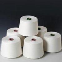 CVC - Cotton blended yarn