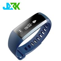 Newest manual pedometer M2 Smart Bracelet smartband Blood pressure smart band with CE certificate