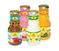 bottled juice 250ml