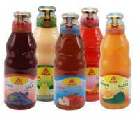 bottled juice 1000 ml