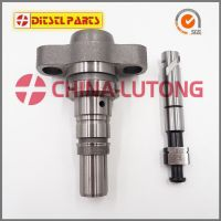 Element,Plunger,Elemento T Type 2 418 455 508 for RENAULT PES6P120A320RS7343