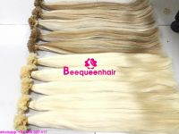 Beequeenhair prebonded extensions 22 INCHES