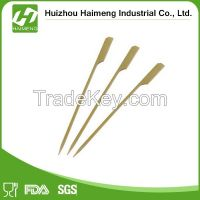 Disposable Bamboo Teppo Skewer