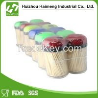 hot sale high quality toothpick diameter 2.0mm