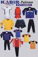 sports garments