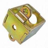Precision Metal Stamping Parts 01