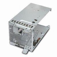 Metal Assembling Parts 02