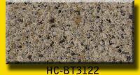 New Calacatta Artificial Quartz Stone Countertop