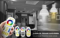 High lumen low price IP44 indoor 12V-240V recessed mr16 gu10smd rgbw 4w led spotlight