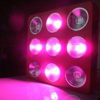 2016 start grow New Modular LED Grow Light 900w for Greenhouse and farming