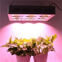 2016 start grow New Modular LED Grow Light 900w for Greenhouse and farming