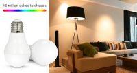 Accept OEM CCC CE ROHS 6W E27 PF 0.9 PBT PC housing led bulb e27