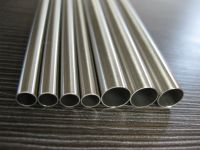 Precision stainless steel pipe/tube