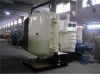 PVD Evaporation vertical/horizontal vacuum coating machine