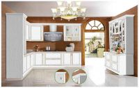 New High Grade Full Aluminum Furniture Full Aluminum kitchen cabinet