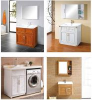 ECO-Friendly And Durable Full Aluminum furniture bathroom cabinet