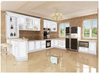 Durable And Simple processing Full Aluminum Furniture Kitchen Cabinet