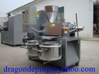 sesame seed,peanut,rapeseed,vegebable oil presser,can hot and cold process