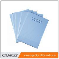 Inkjet printing PVC sheet
