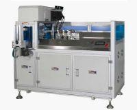 CNJ-120 Semi-Automatic Punching Machine(servo motor) CNJACKY RFID CARD&EQUIPMENT