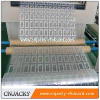 Dry inlay/Label/RFID sticker tag