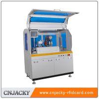 �CNJ-Mini card punching machine