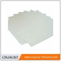 Offset/silk screen printing PVC sheet