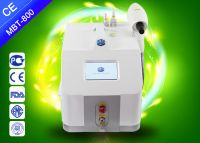 Big power q switch nd yag laser tattoo removal machine MBT-800