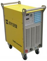 AC/DC Pulse TIG/MMA Square Wave Welding Machine