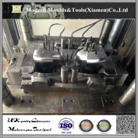 High quality plastic injection auto mould manufacturer in China