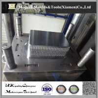 High quality plastic injection large mould big mould manufacturer in China range including auto parts, aerospace, home appliance, industrial, ect