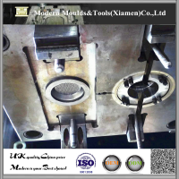 Mould with insert manufacturer in China