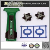 High quality double color mould manufacturer in China