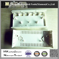 High quality plastic injection mould for ABS power cover power case socket cover
