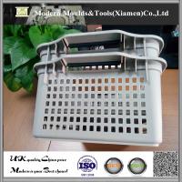 High quality plastic basket mould customized basket oem basket big basket