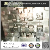 High quality buckle mould side release buckle D buckle manufacturer in China