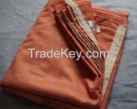 Permanent F/R woven fabrics
