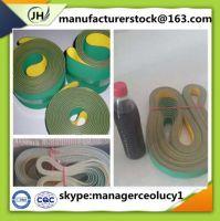 factory rubber timing belt nylon belt