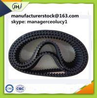 factory rubber timing belt triangular belt conveyor belt