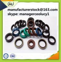 Motorcycle parts China xingtai factory price JH70 CD70 oil seals