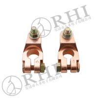 Zinc Alloy brass battery terminals for car/auto/motor /truck