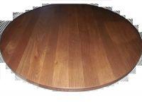EDGE GLUED BEECH TABLE TOP OILED
